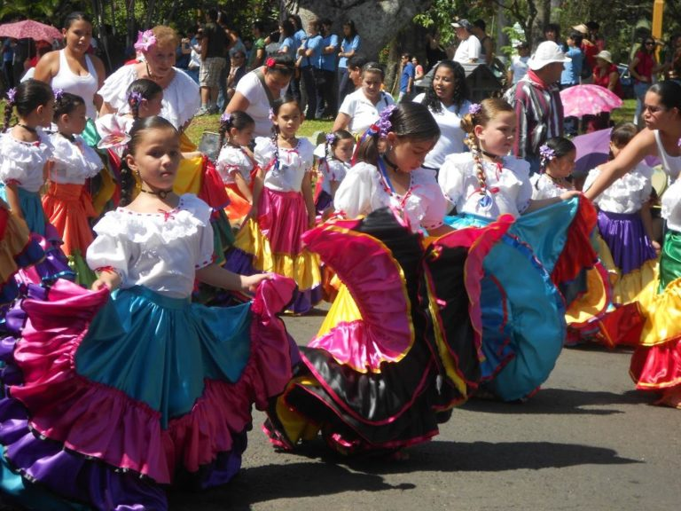 July 25 is Guanacaste Day: A National Holiday