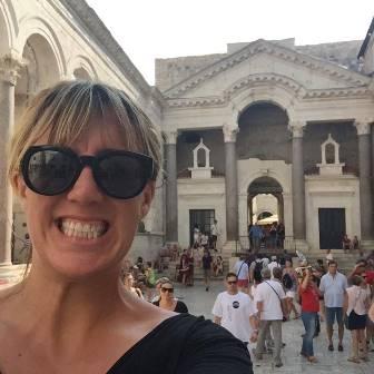 Kristina Hughes finds her niche in Tamarindo