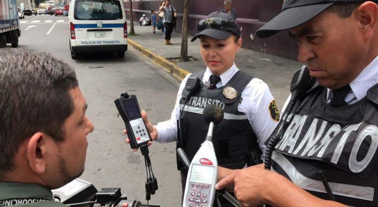Transitos Suprise Drivers in Downtown San Jose Friday