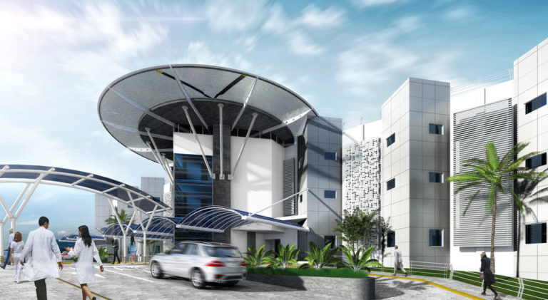 Three Private Costa Rica Hospitals Making Investments To Infrastructure and Services