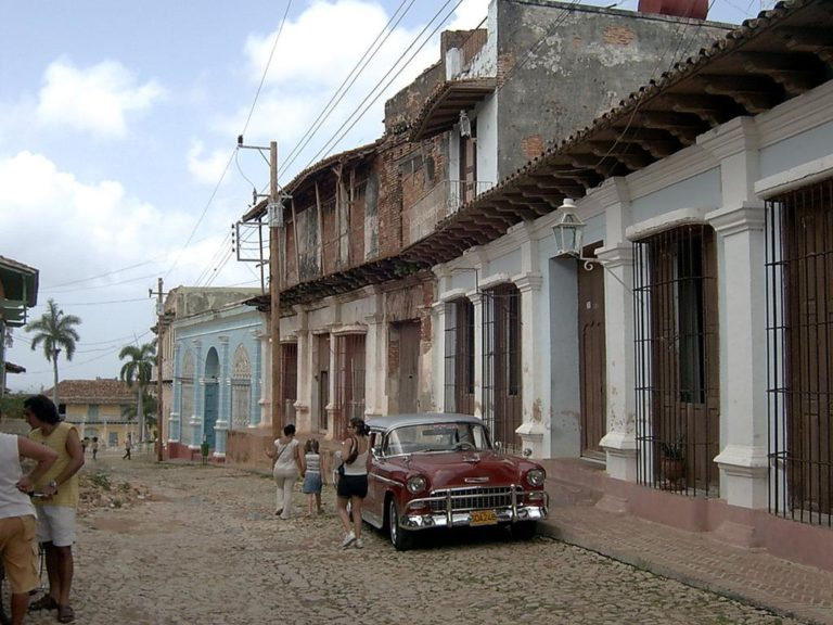 Cuban Housing Crisis Shows Deficit of 800,000 Homes
