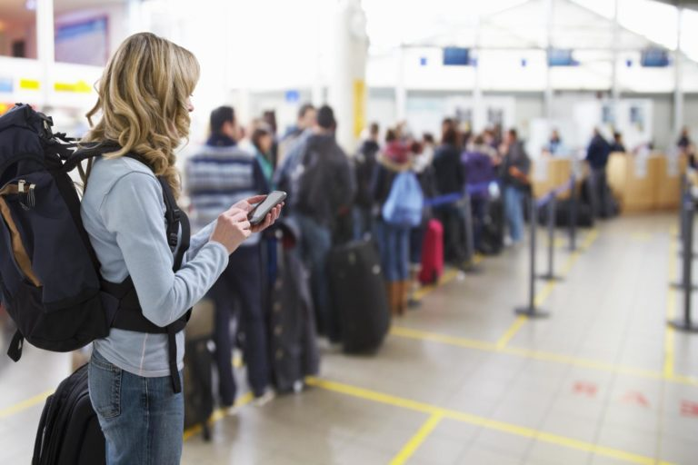App Reveals WiFi Passwords At Airports Around The World