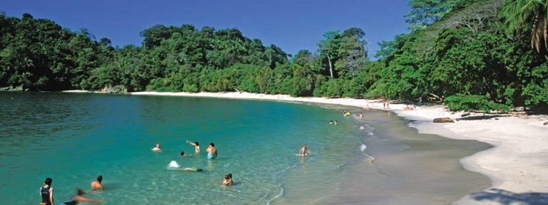 Costa Rica Tourism Leads Service Exports