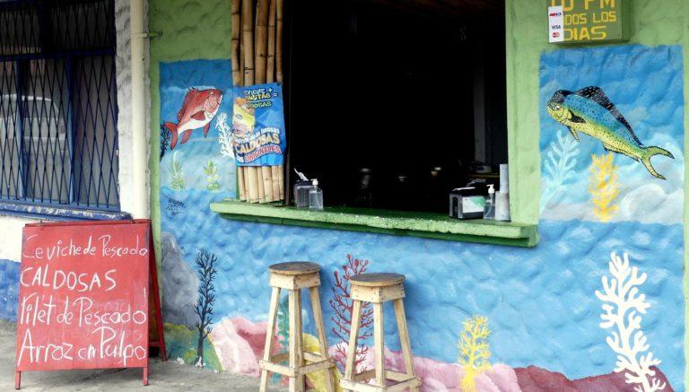 Caldosa, A New Homegrown Costa Rican Dish