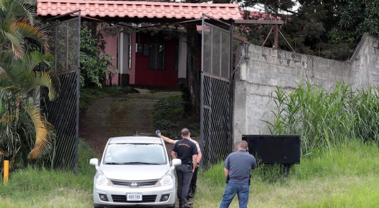 OIJ Arrest Suspect Who Made Threats Against Ariana Grande Concert In Costa Rica Tonight