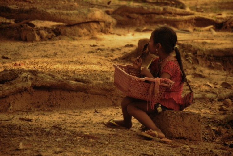 Can tourism alleviate global poverty?