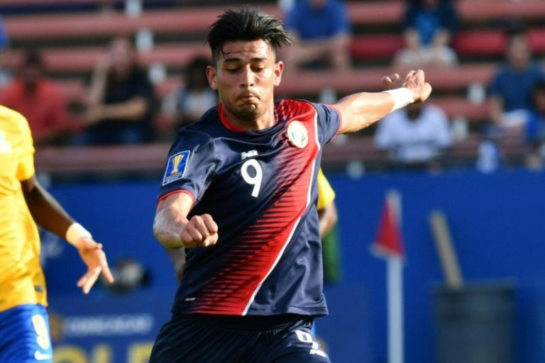 Gold Cup 2017: Costa Rica Defeats French Guiana, Advance To Quarter Finals