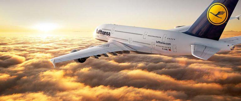 Lufthansa Will Fly Nonstop From Frankfurt to San Jose
