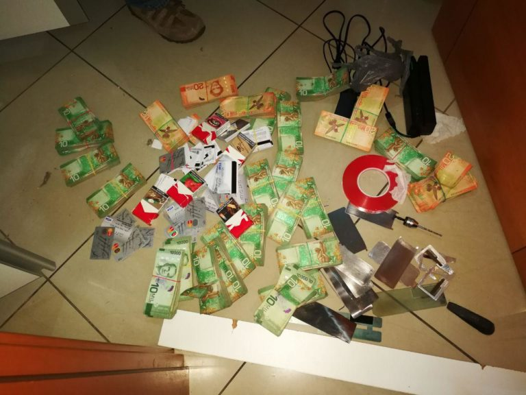 Bulgarian Came To Costa Rica To Clone Debit Cards In ATM Scam