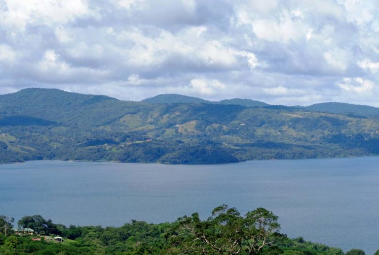 Nicoya Peninsula Moves 11 Milimeters A Year