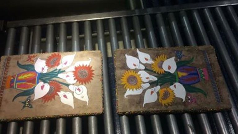 Italian Tourist Arrested At San Jose Airport For Carrying Hashish-impregnated In Paintings