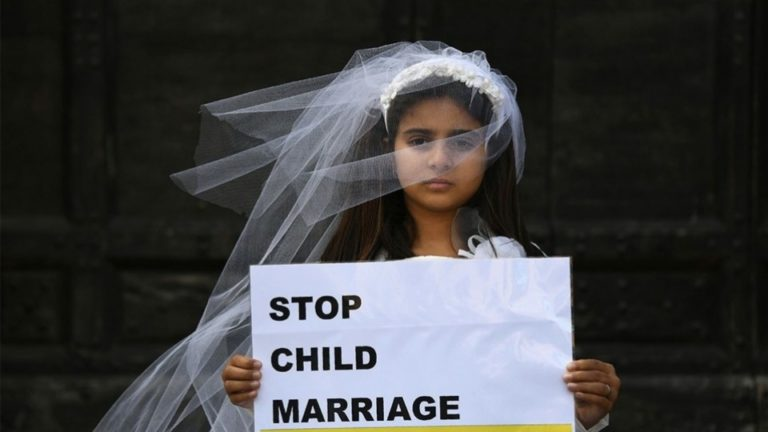 Time to Get Serious about Child Marriage in Latin America