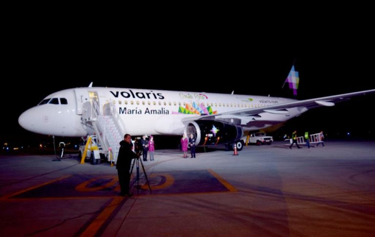 Low Cost Carrriers (LCCs) Flying High in Central America