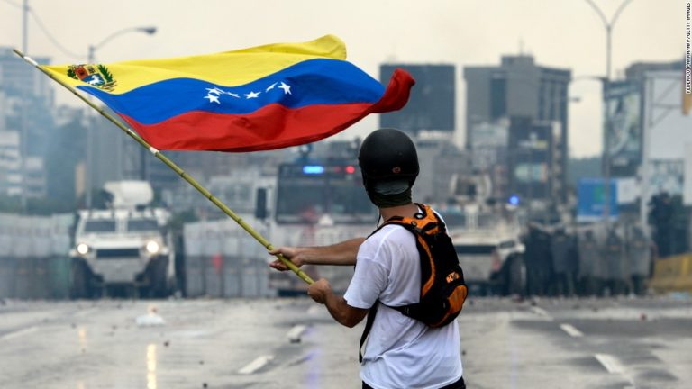 What next for Venezuela? Crisis and isolation
