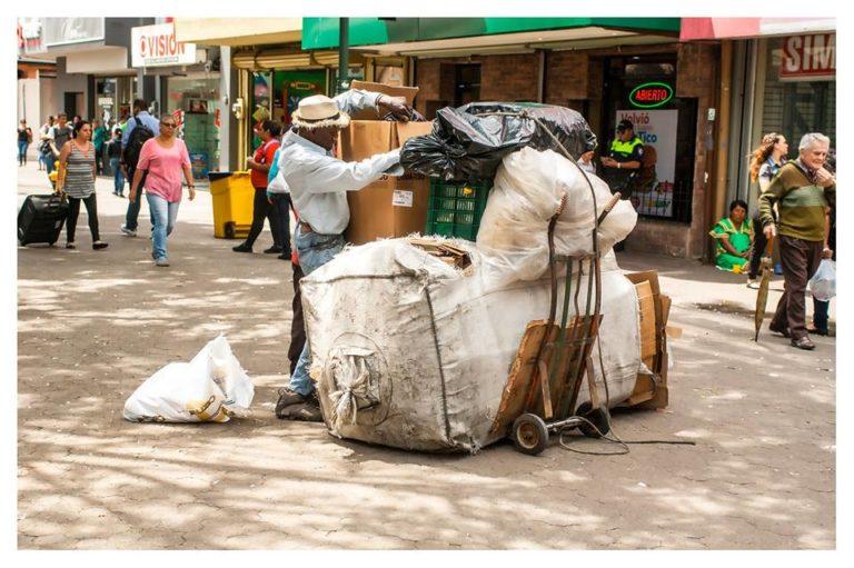 Downtown San Jose Through The Eyes of Ronald Duran Martinez
