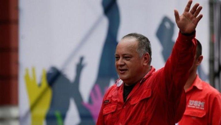 Venezuela Needs Unity to Overcome U.S. Imperialism: Constituent Diosdado Cabello