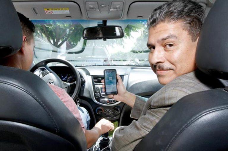 Costa Rican Businessmen Close Ranks In Favor of Uber