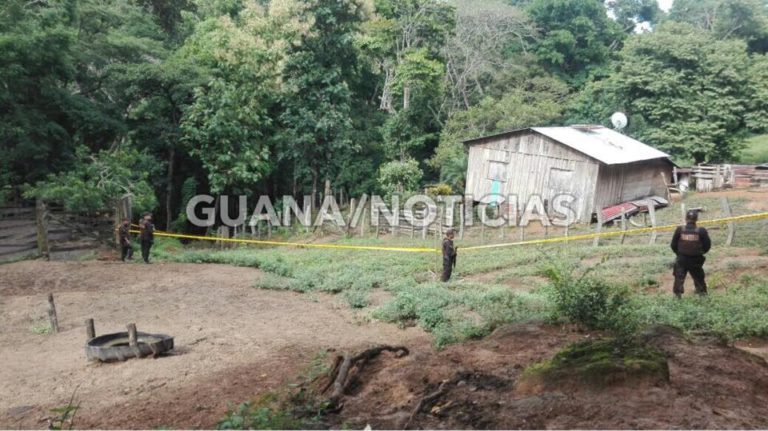 OIJ Theorize Son-in-law Target Of Murdered of Family in Guanacaste