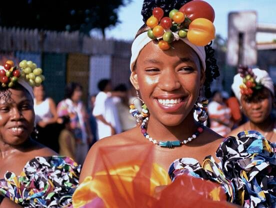 10 Reasons Why Black Men Should Visit Costa Rica  (List)