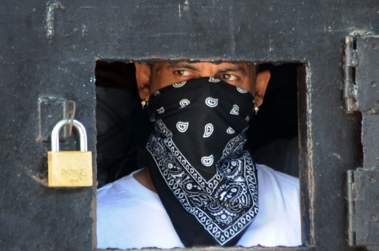 Gangs: the real 'humanitarian crisis' driving Central American children to the US