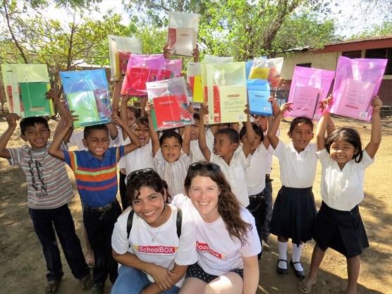 Canadian Couple Building Schools in Nicaragua