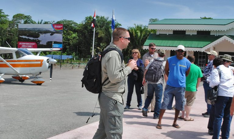 Nicaragua's Inexplicable Obstacle to Tourism