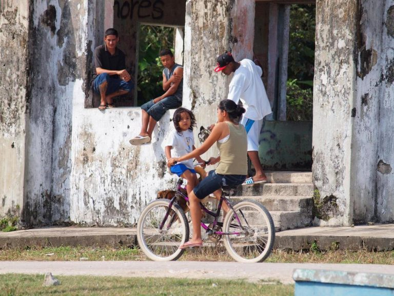 Jails Help Turn Kids into Criminals. In Belize, There's a Better Way.