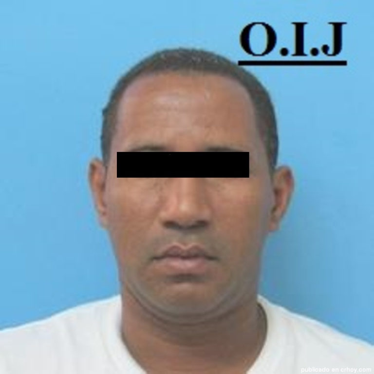 """Suspect In Shooting Of Baker's Son Was On The OIJ """"10 Most Wanted"""" In 2015"""