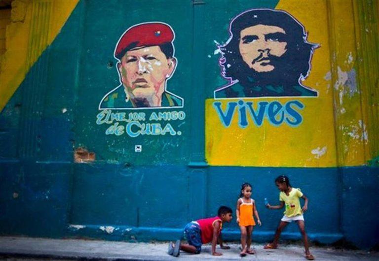 Cuba's Economy May Not Survive the Fall of Maduro's Venezuela