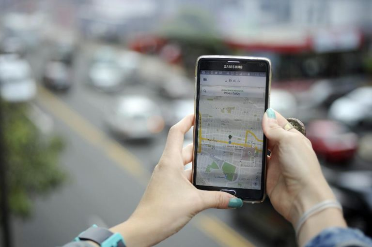 Costa Rica Rules Out Suing Uber Drivers