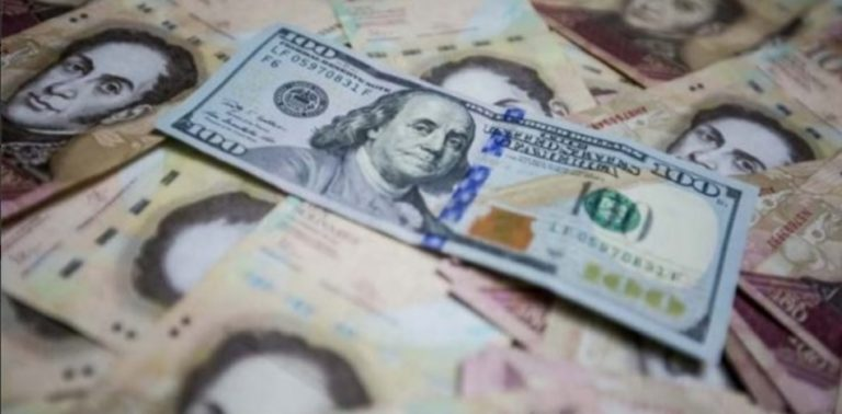 BCCR injected almost US$54 million in two weeks to avoid a further escalation of the dollar price