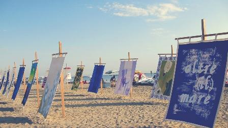 2017 Tamarindo Art Wave set for November