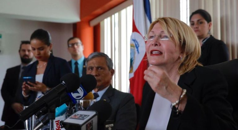 Former Venezuelan Attorney General In Costa Rica Says Maduro Pocketed Millions in Public Funds