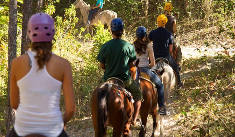 When in Guanacaste, You Can't Miss A Visit To The Rincon de la Vieja