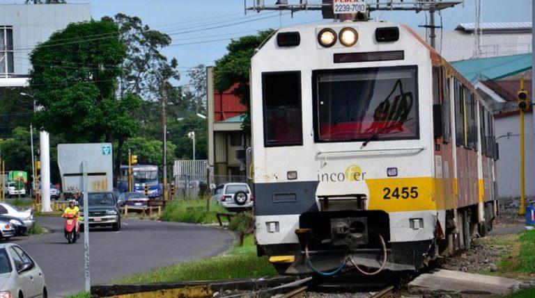 South Korea company to conduct Costa Rica rail feasibility study