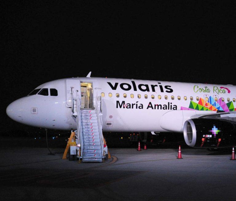 New San José – Mexico Direct Flight For $99