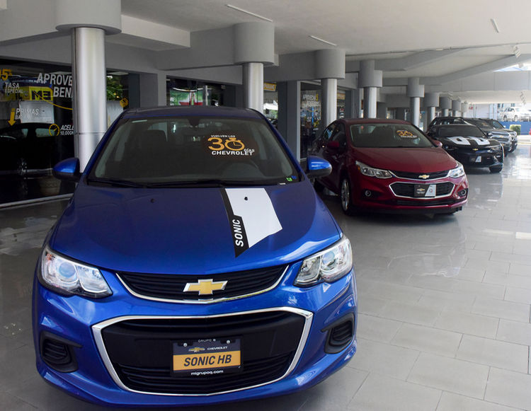 Costa Rica New Car Sales Slow Down