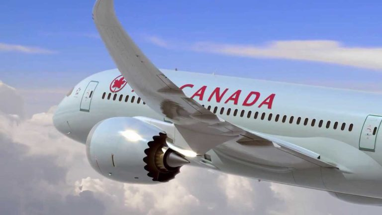 Why Savvy Fliers Fly To The Canadian North To Go To Europe or Asia