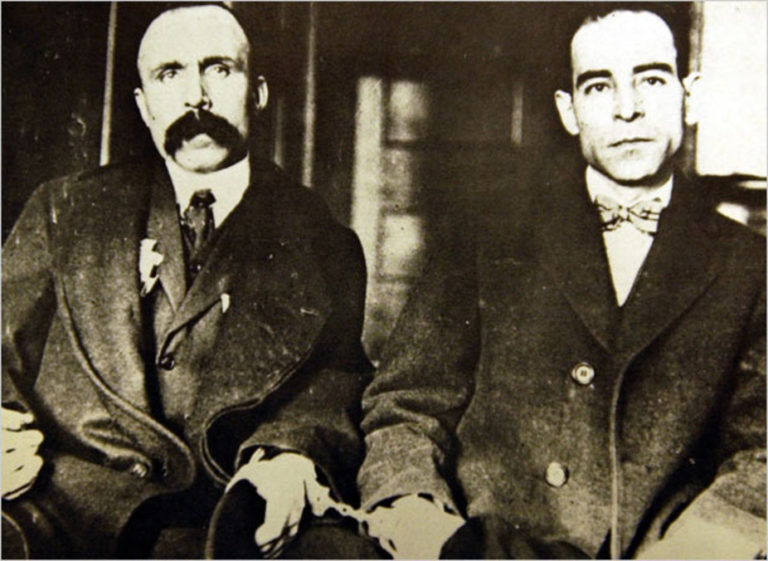 Massachusetts executed two Italian immigrants 90 years ago: Why the global fallout still matters