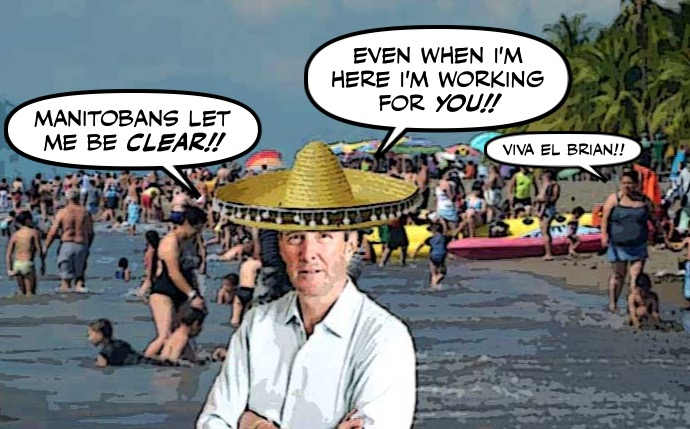 Canadian Premier Speaks Out On His Trips To Costa Rica