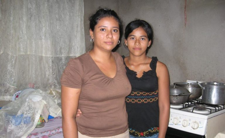 Nicaragua's Teen Pregnancy Epidemic