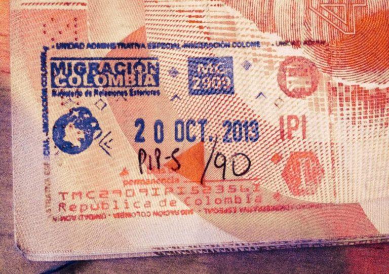 Colombia Eliminates Visas For Nicaraguan Tourists