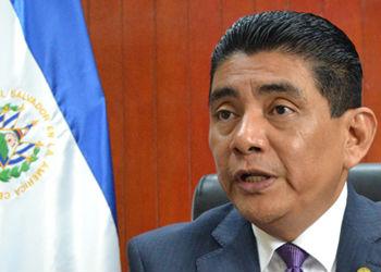 El Salvador Death Squad Cases Go International
