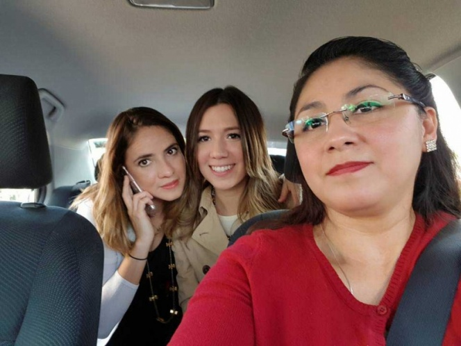 Violence in Mexico Boosts Demand for Women-Only Taxi Service