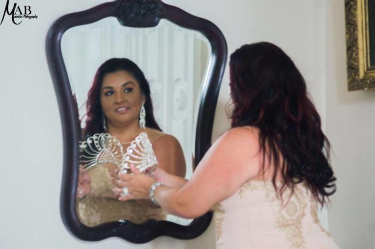 Tica To Participate In The Miss Curves Universe Model