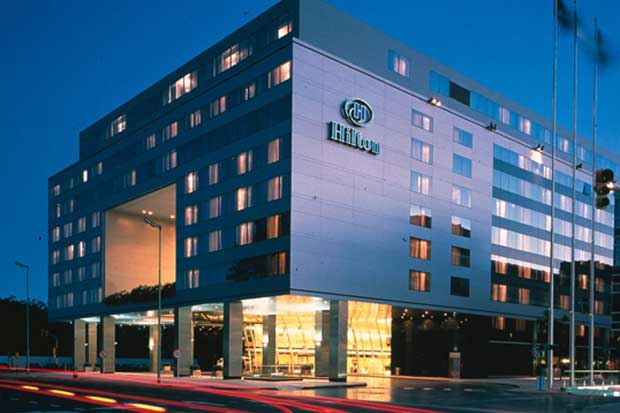 Hilton Expands in Central America