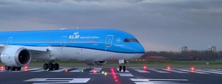 KLM Readies Return To Costa Rica Starting Oct. 31