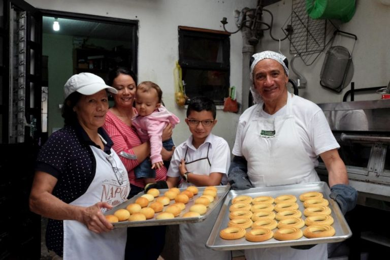 Costa Rica gives refugees opportunities to succeed