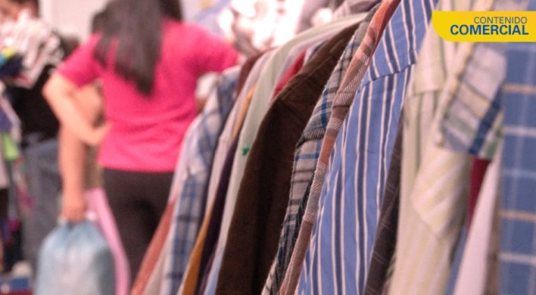 Clothing For As Little As ¢1,000 Colones? The Ropa Americana Store Is Far From Trashy.