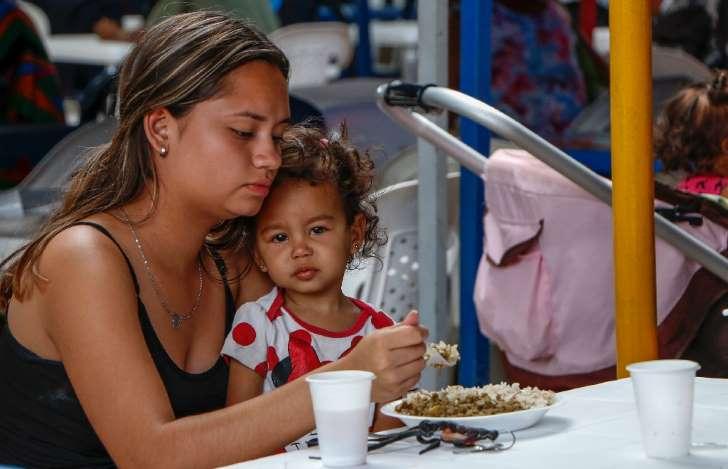 Venezuela Asylum Requests Soar in Costa Rica, Panama, Mexico